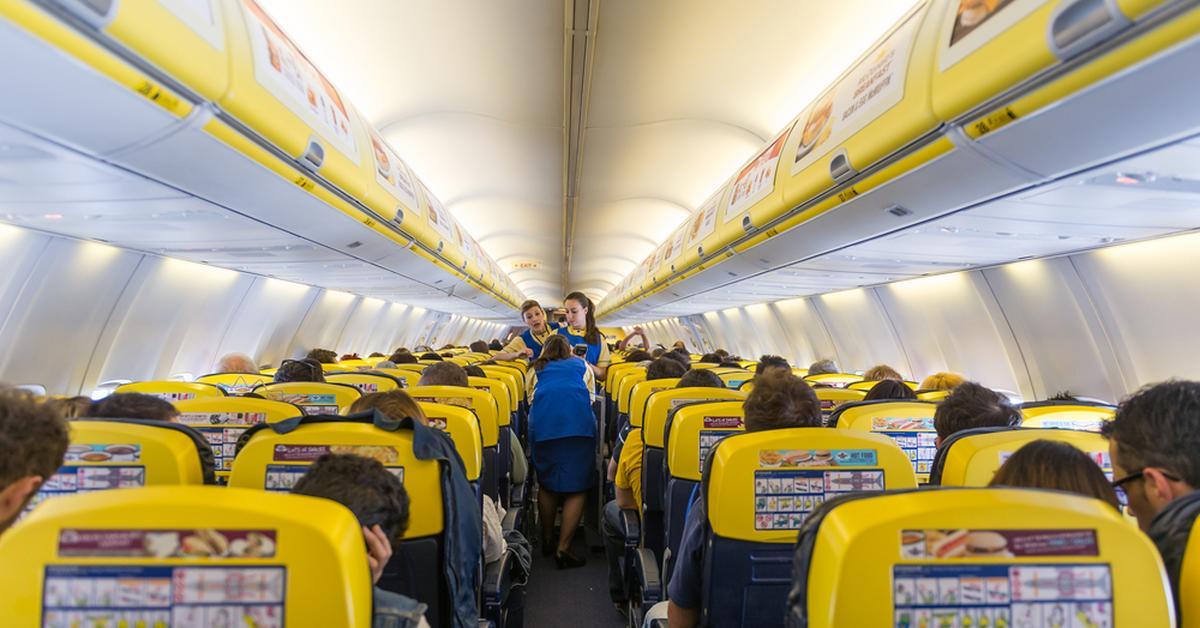 da4f14d09b1ad Ryanair likwiduje darmowy duży bagaż podręczny - Podróże