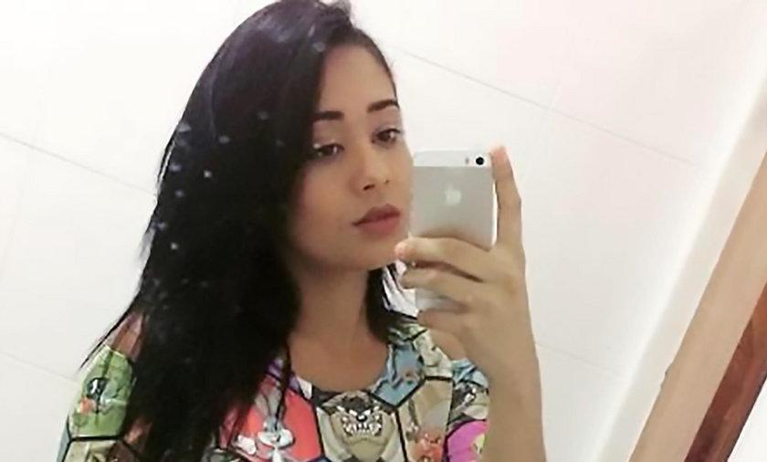 Brazylia: Przekłuła nos i dostała infekcji. Resztę życia spędzi na wózku