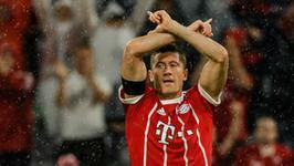 Negatywny rekord Bayernu, klasa nowych i 19. gol Lewandowskiego. Co wiemy po meczu Bayern - Bayer?