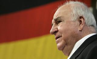 'Der Spiegel': Kohl w młodości wspierał uwięzionych nazistów