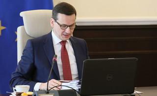 Morawiecki: Polska jest gotowa do kompromisu ws. budżetu UE