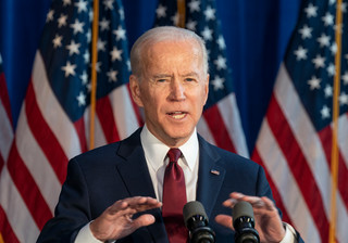 Biden: Chińskie władze chronią cyberprzestępców