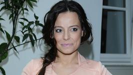 Anna Mucha pokazała się bez makijażu. Jak wygląda?