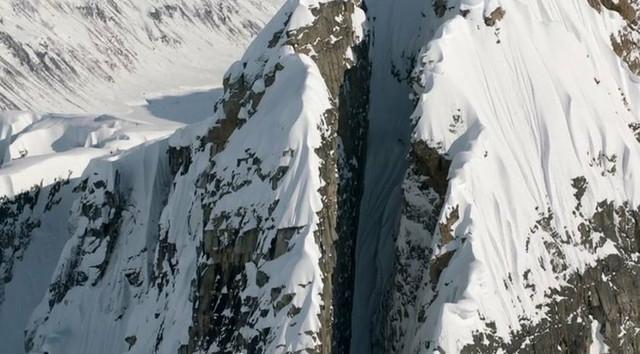 Zavisnici od adrenalina uživaju na velikim visinama (Ilustracija)