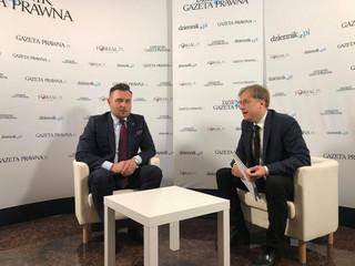 Czarnecki: Dzisiaj bardzo trudno być dziennikarzem obiektywnym i przyzwoitym