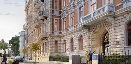 Zapłacił 17 mln zł za dwa apartamenty w Warszawie. Zdjęcia robią wrażenie