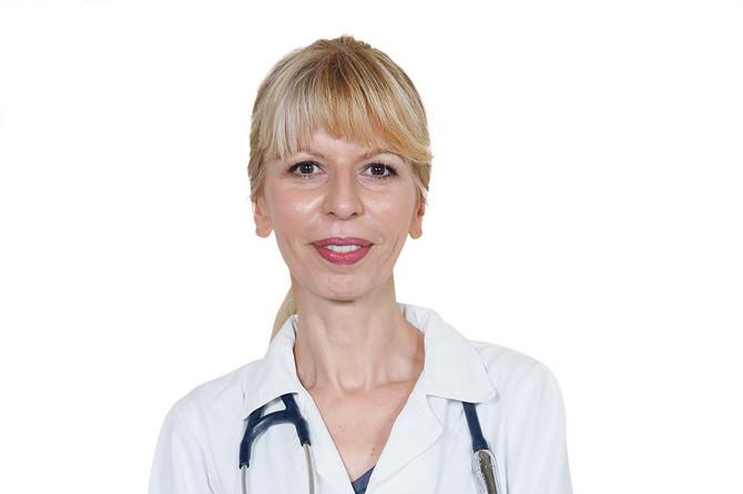 Ass. dr sci. med Tatjana Potpara, kardiolog