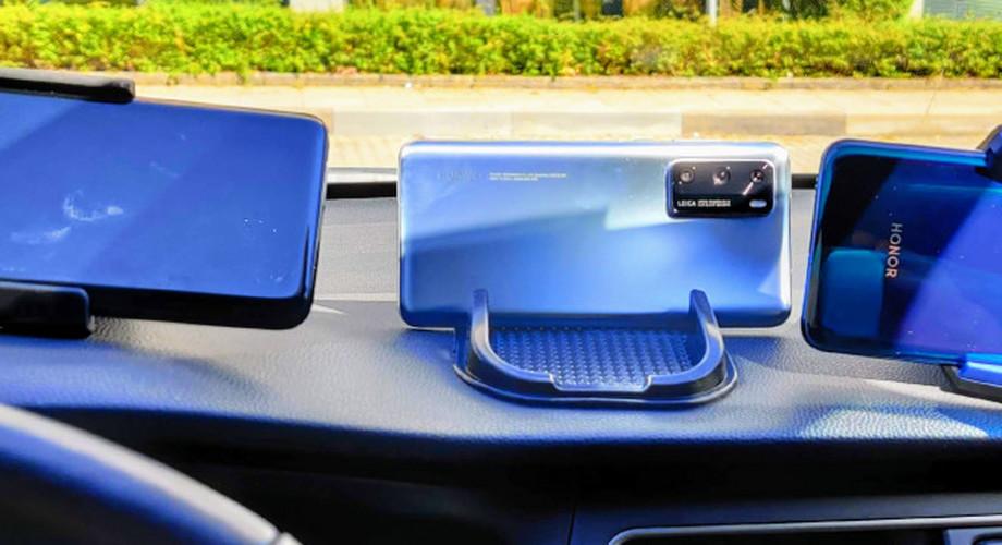 Smartphone-Halterung fürs Auto: Darauf kommt es  an