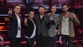 """""""The Voice of Poland"""": co czeka nas w pierwszym odcinku na żywo?"""