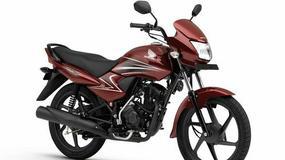 Honda prezentuje swój najtańszy motocykl