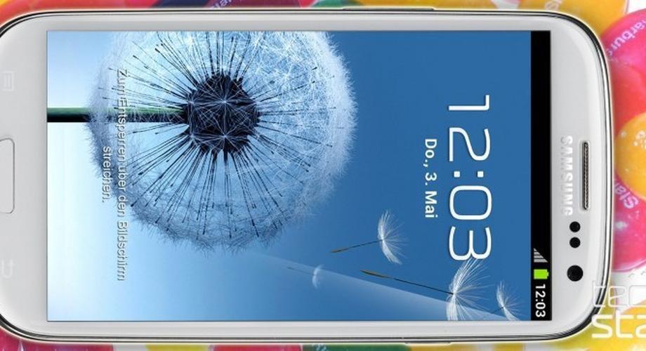 Samsung: Android 4.3 für das Galaxy S3 wieder da
