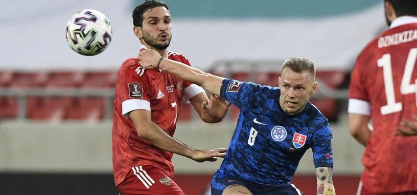 Polacy zagrają pierwszy mecz na Euro z południowym sąsiadem. Selekcjoner Słowacji: Marzec pokazał nasze braki