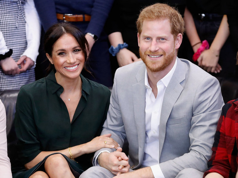 Back in October 2018, it revealed that Meghan Markle was pregnant for the first time [NPR]