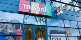 mBank zainwestuje 50 mln euro. Zyskają klienci?