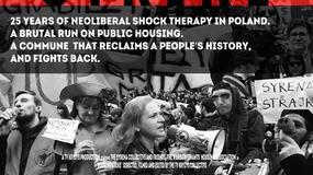Film o walce z warszawską reprywatyzacją nagrodzony w Wielkiej Brytanii. Dziś premiera