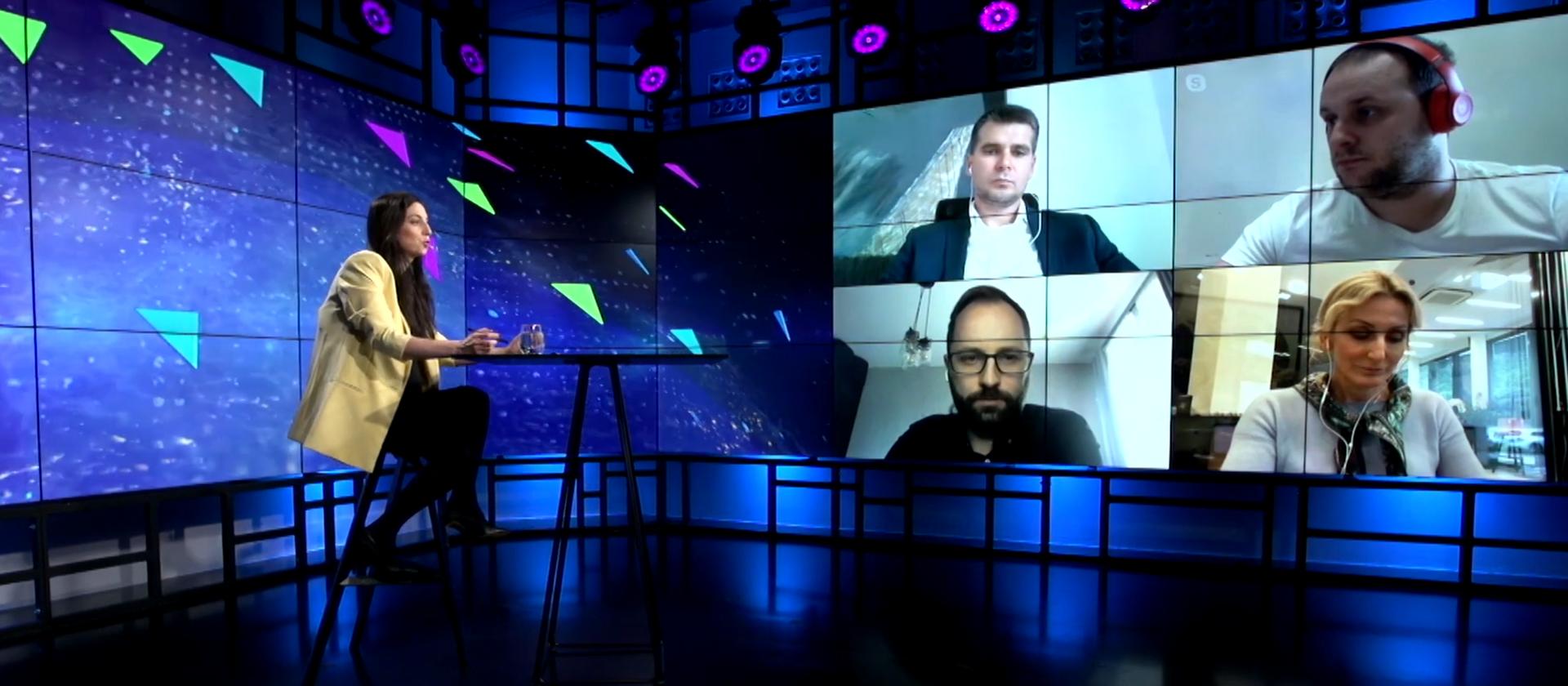 Jedna branża w Polsce zrobiła ogromny skok technologiczny w czasie pandemii