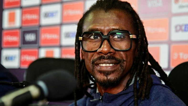 Aliou Cisse has led Senegal to the Africa Cup of Nations final as both captain and coach