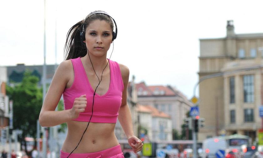 Jogging na czczo