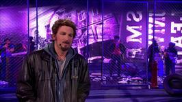 Twoja Twarz Brzmi Znajomo 8: Krzysztof Antkowiak w oscarowej piosence Bruce'a Springsteena!