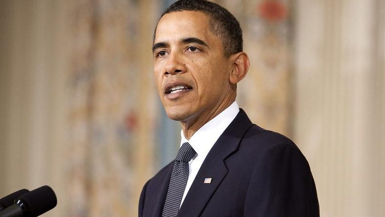 Obama wypowiada wojnę deficytowi budżetowemu
