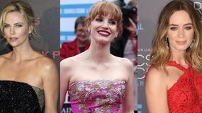 """Blondynka, brunetka i rudzielec w """"Łowcy i Królowej Lodu"""": która najpiękniejsza?"""