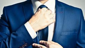 Jak samodzielnie zawiązać krawat?