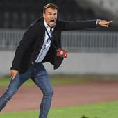 Stanojević saopštio DVE SJAJNE VESTI za Partizan pred finale Kupa Srbije sa Crvenom zvezdom!