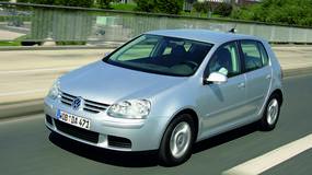 10 najczęściej kradzionych samochodów w Polsce