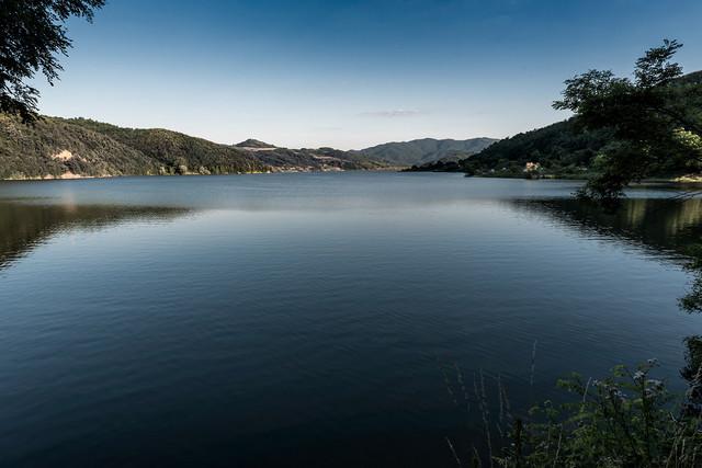 Ćelijsko jezero