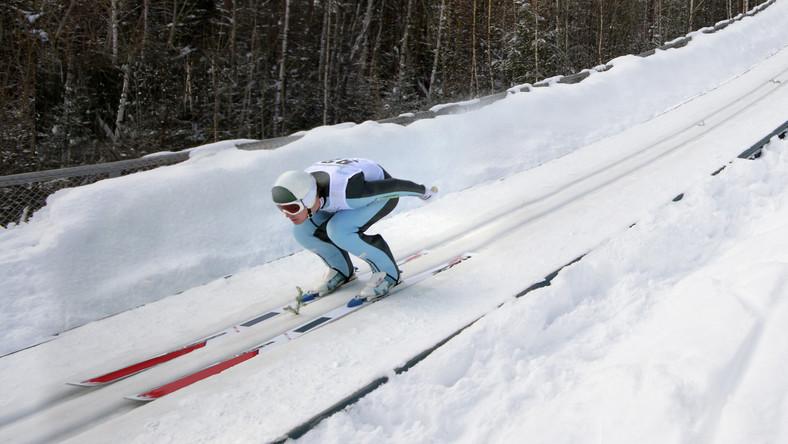 Czterech Polaków wystąpi w konkursie mistrzostw świata na dużej skoczni w Predazzo