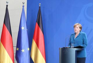 Niemiecka prasa o roli Angeli Merkel: Potajemna szefowa Europy