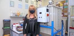 Sukces chemików z Uniwersytetu Łódzkiego. Rewolucja w ekologii?