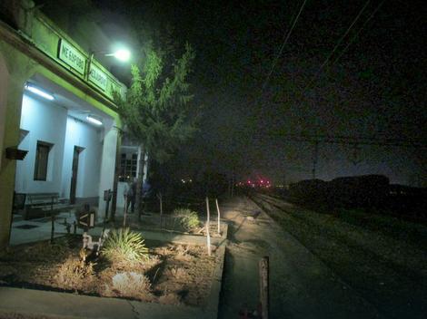 Telo je nađeno preko puta železnicke stanice u Donjem Međurovu