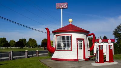 Najbardziej niesamowite stacje benzynowe na świecie