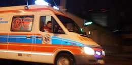 Śmiertelny wypadek w Działdowie. Pendolino potrąciło mężczyznę