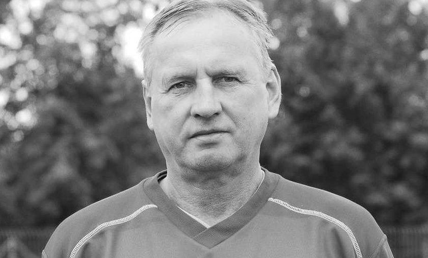 Zmarł polski trener. Wypadł przez balkon