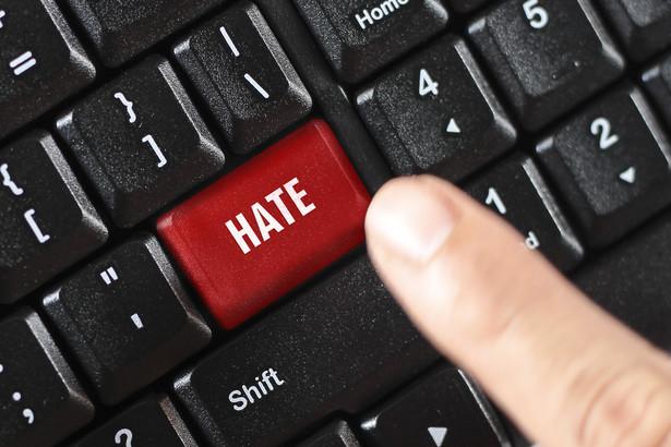 hejt, mowa nienawiści