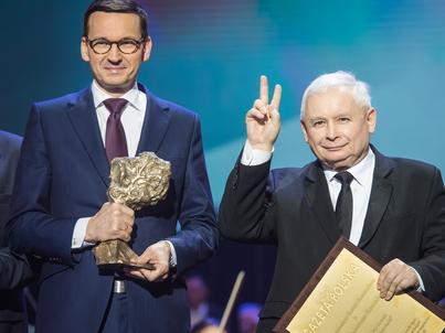 PiS dzięki reformie emerytalnej może zaraz wyhodować sobie nowe podmioty kupujące polski dług