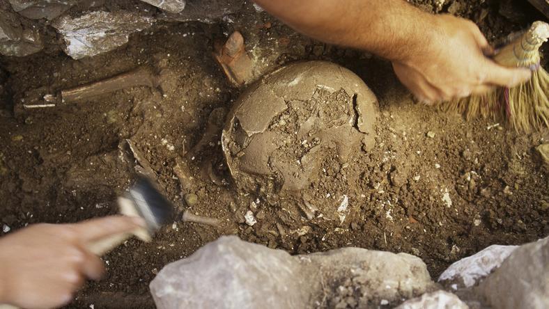 Archeolodzy w środkowej Hiszpanii odkryli ruiny