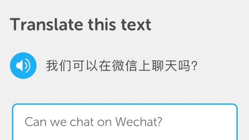 Duolingo, najpopularniejsza aplikacja do nauki języków wzbogaca się o kurs Chińskiego