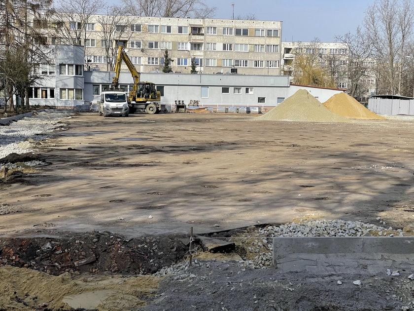 Jaka będzie przyszłość obiektu na Lubińskiej?