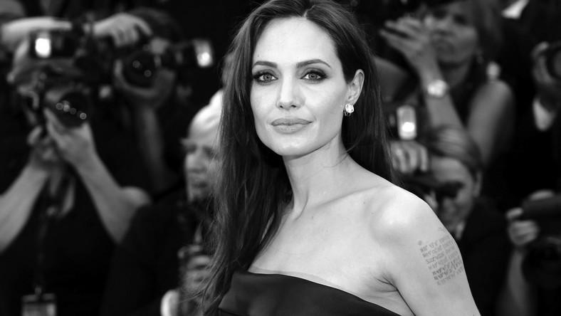 Angelina Jolie znów stanie po drugiej stronie kamery