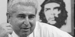 Zmarł były prezydent Cypru. Pożyczał pieniądze od Putina