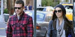Timberlake i Biel znów razem? Jak to?