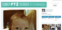 Jessica Simpson pokazała córeczkę. Ładna?