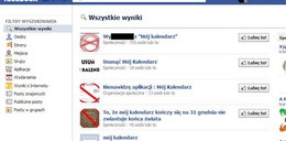Uwaga! Oszustwo na Facebooku! Wyłudzają dane