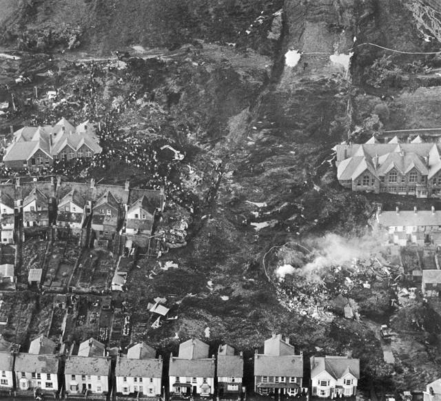 Katastrofa u Aberfanu