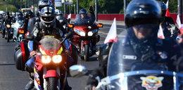 Polskich motocyklistów nie wpuszczono na Ukrainę!