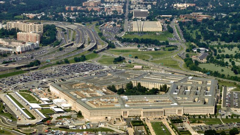 Pentagon chce przekazać Ukrainie broń pola walki