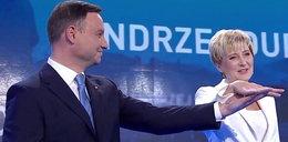 Żona Dudy: zaufałam Andrzejowi!